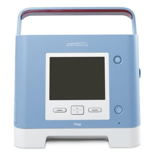 Respironics Trilogy 100 Portable Ventilator - OPEN BOX