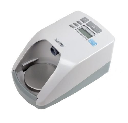 SleepStyle 233 CPAP Machine with Built-In Heated Humidifier