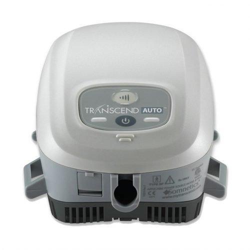 Transcend Auto CPAP Model 503065 - OPEN BOX